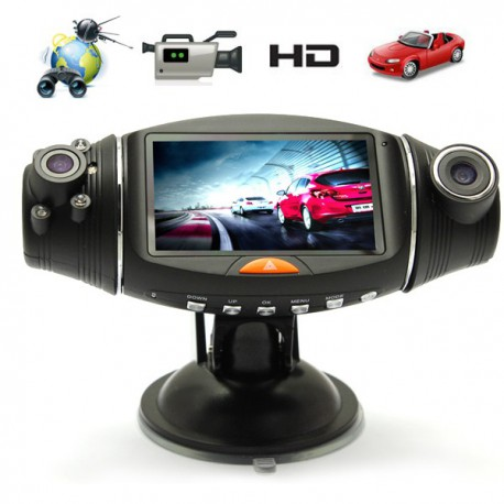 cam ra voiture hd tracker gps et suivi de vitesse camera. Black Bedroom Furniture Sets. Home Design Ideas