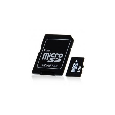 carte micro sd 8go avec adaptateur micro sd camera. Black Bedroom Furniture Sets. Home Design Ideas