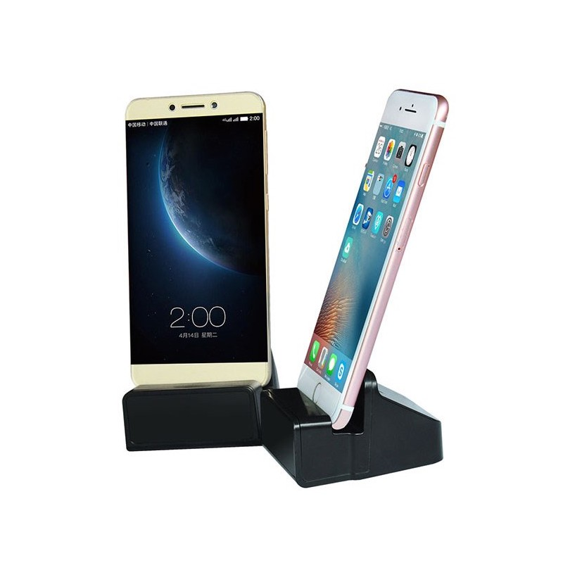 chargeur cam ra espion wifi full hd pour mobile iphone camera. Black Bedroom Furniture Sets. Home Design Ideas