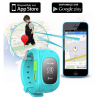 Montre Tracker GPS GSM